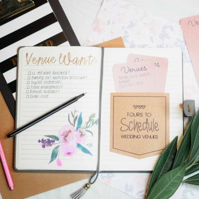How to Spot a Reliable Wedding Planner