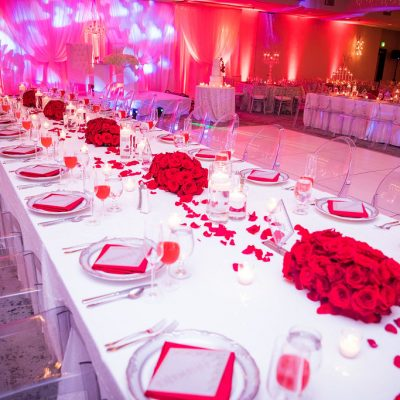 Tips in Touring Wedding Venues